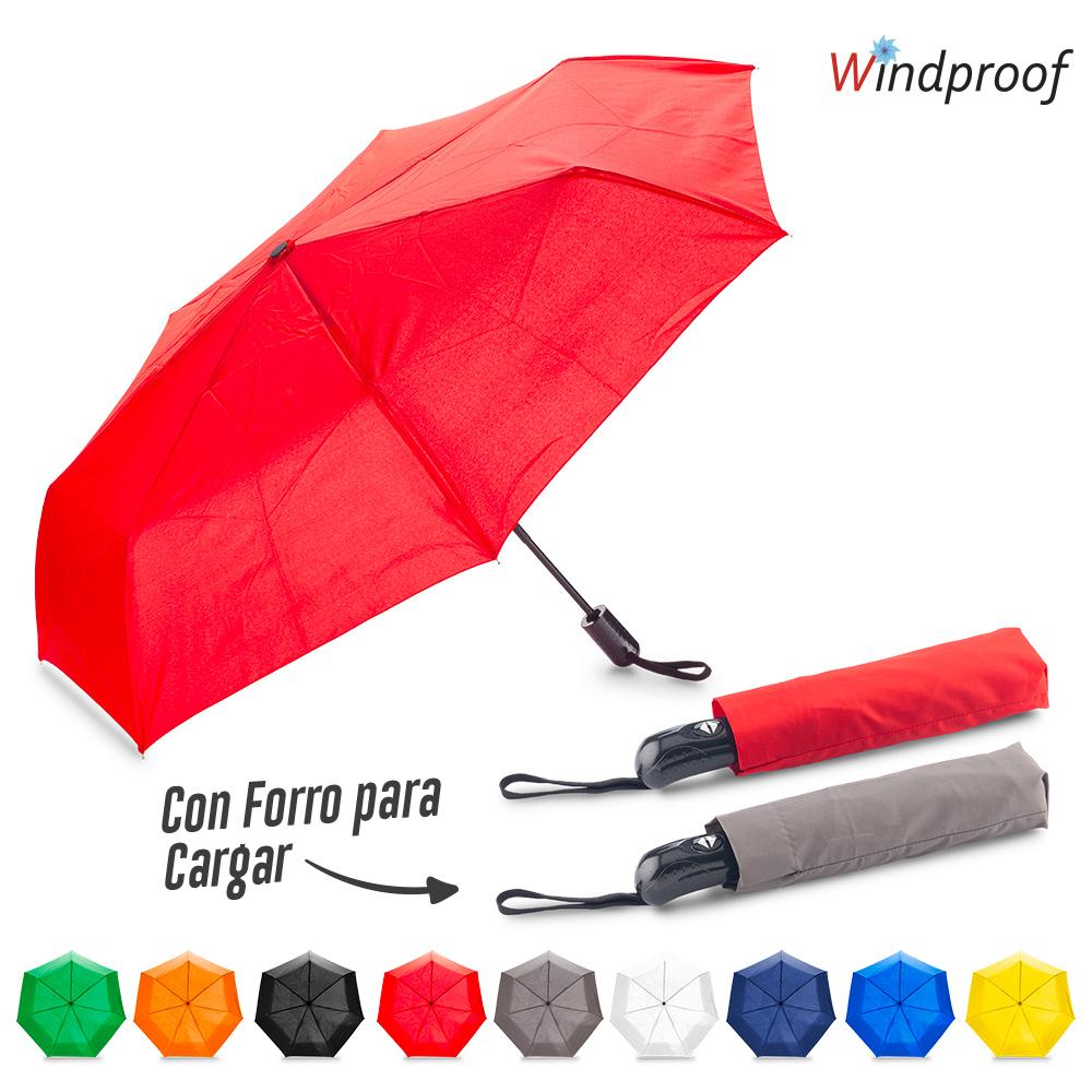 Mini Paraguas Maverick 21