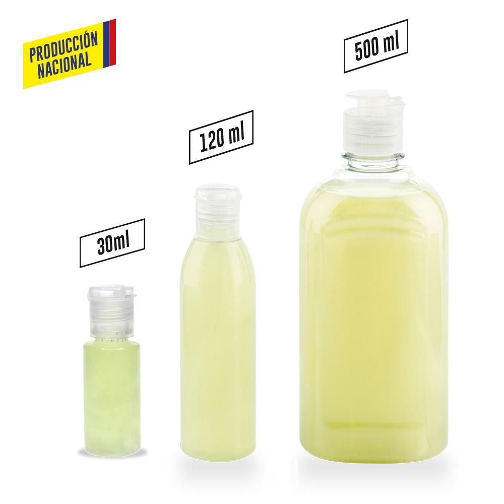 Jabón Líquido Antibacterial - Producción Nacional NUEVO PRECIO NETO