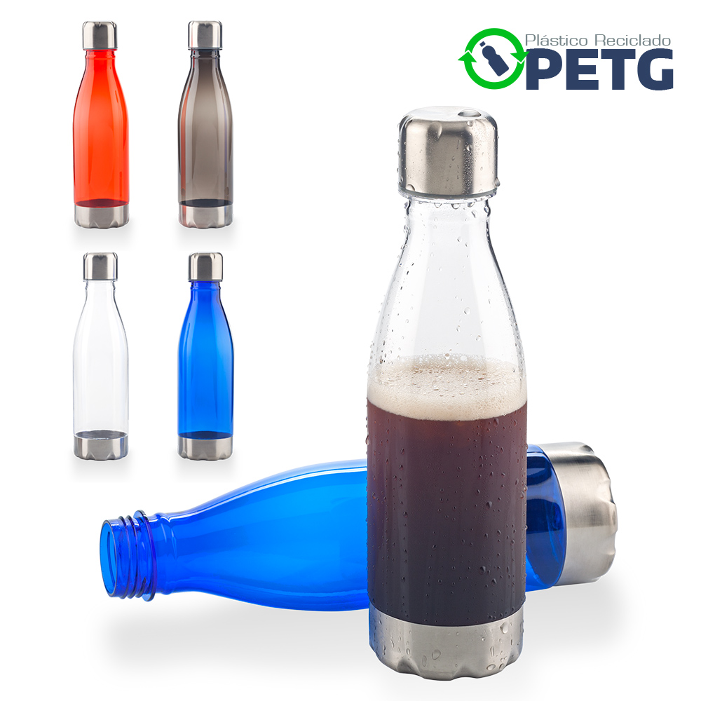 Botilito Plastico Nomix 750ml NUEVO