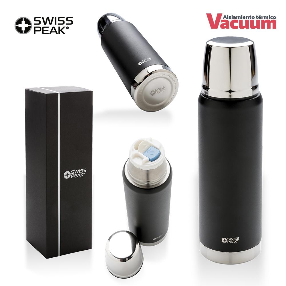 Termo Swisspeak Elite 500ml NUEVO