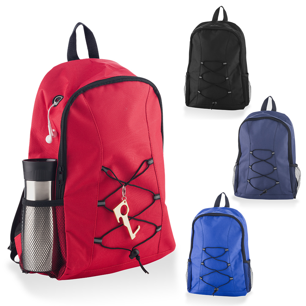 Morral Backpack Strings NUEVO
