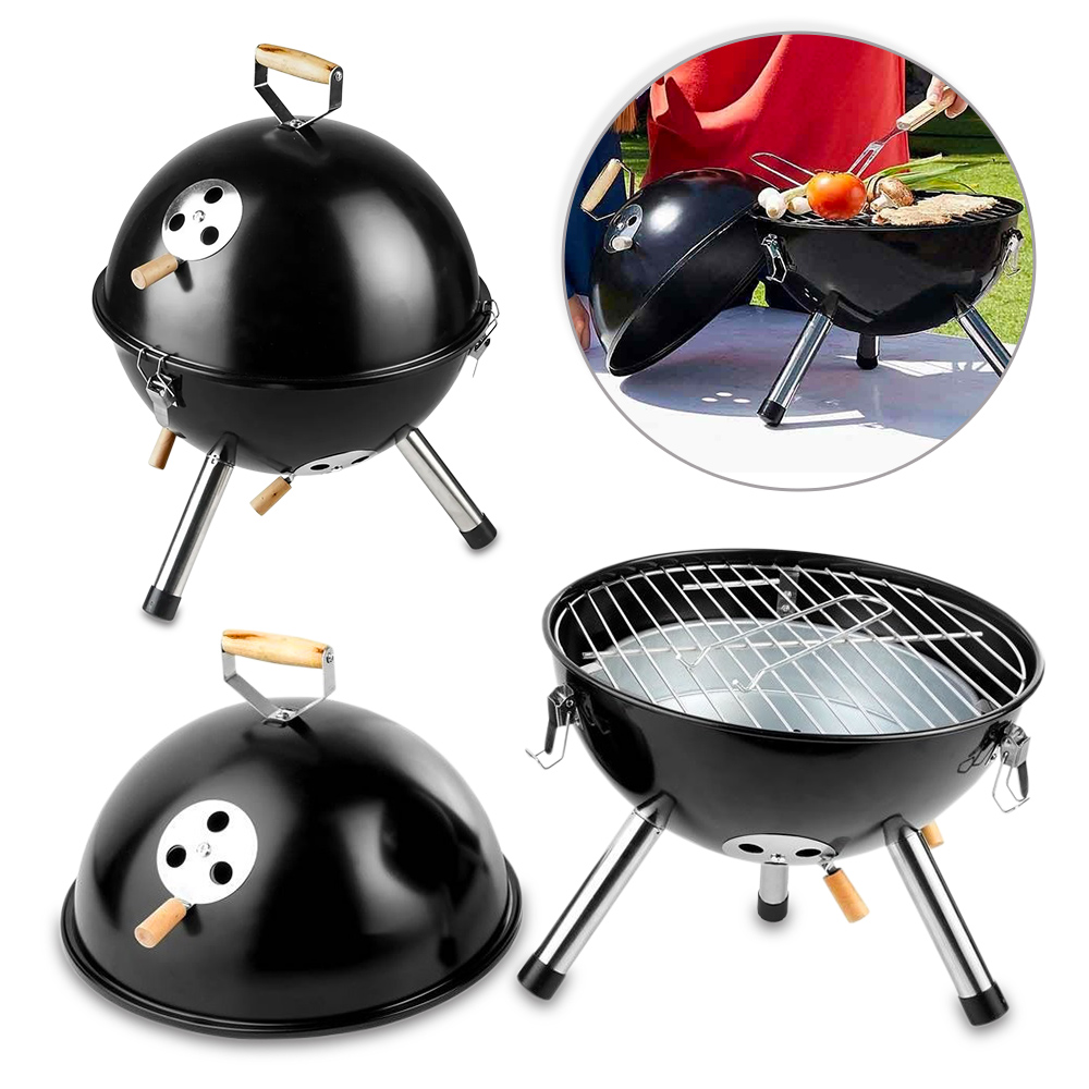 BBQ Grill Cook NUEVO