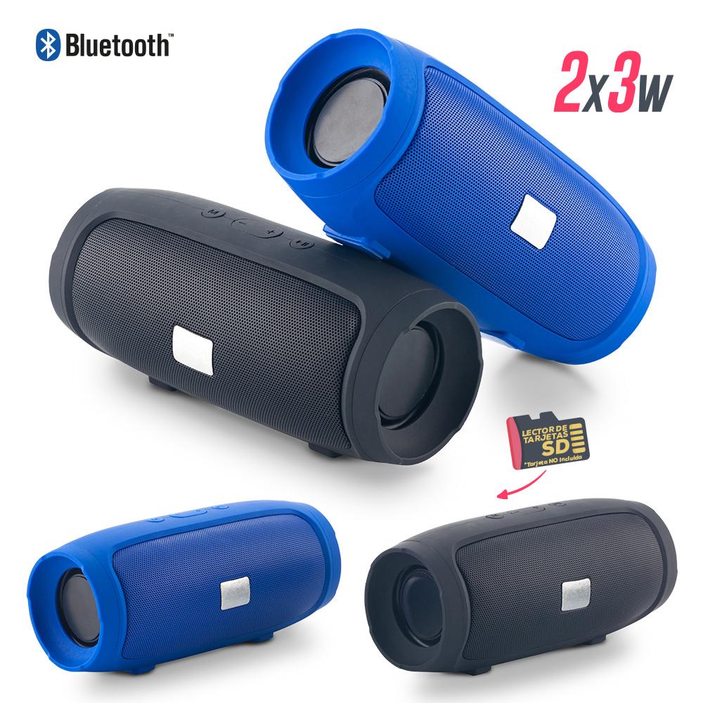 Speaker Bluetooth Bazoom NUEVO