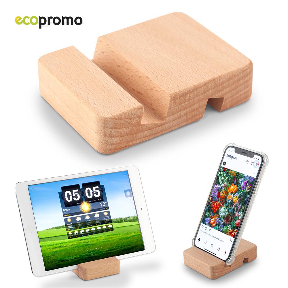 Soporte para Móviles y Tablets Bamboo NUEVO