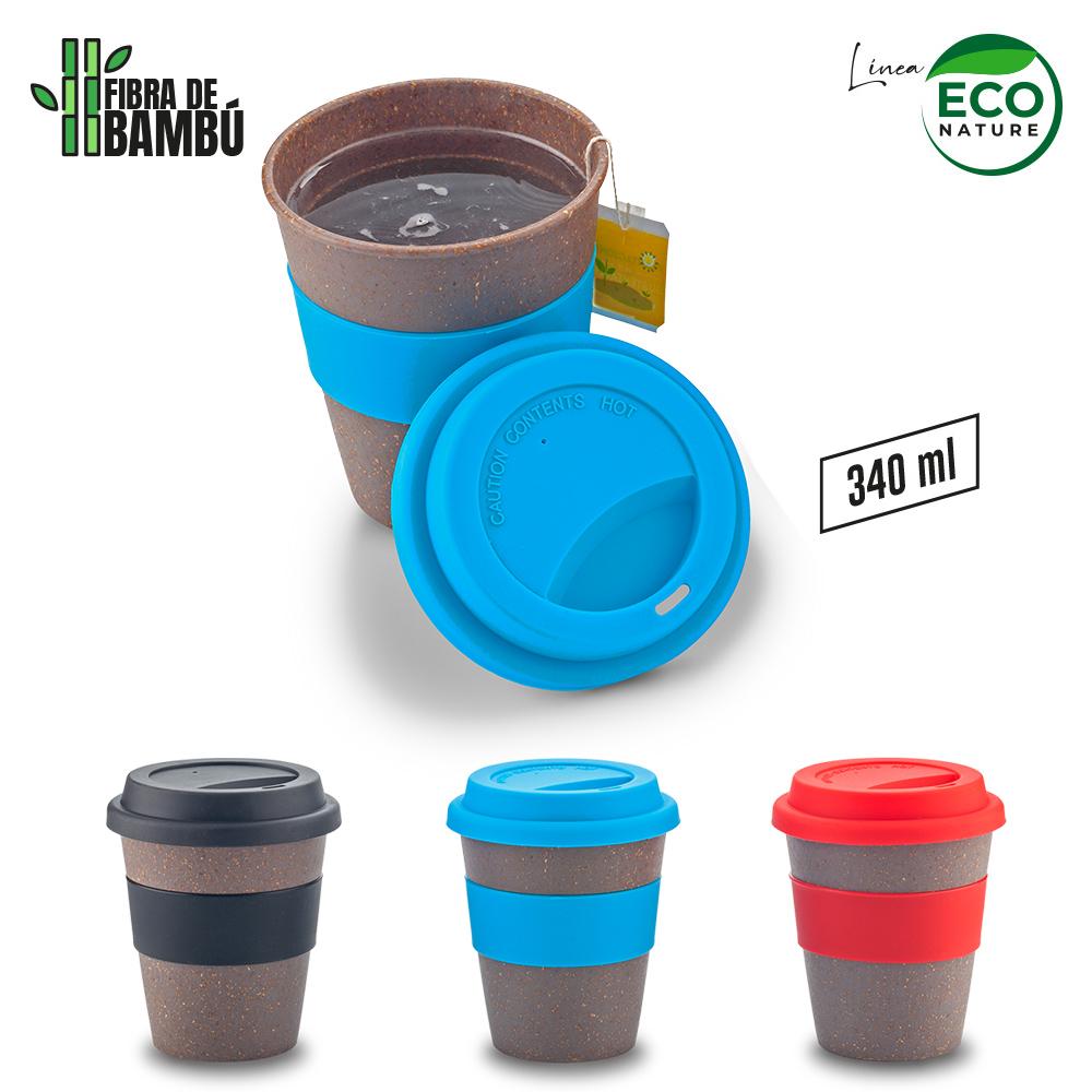Mug Tropic Eco 340ml NUEVO PRECIO NETO