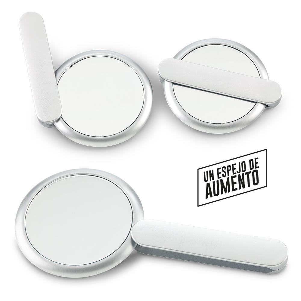 Espejo Plegable 2-1