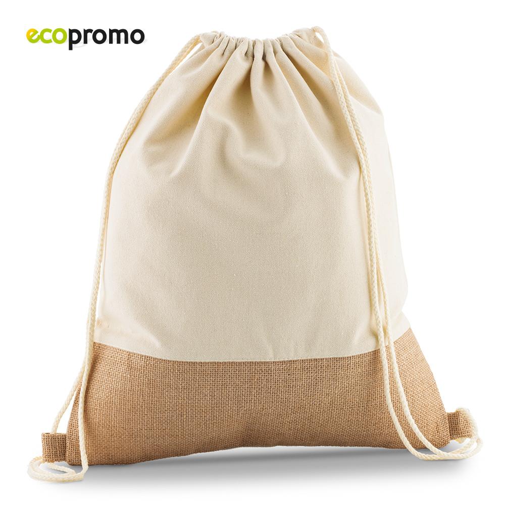 Sporty Bag Eco Yute NUEVO