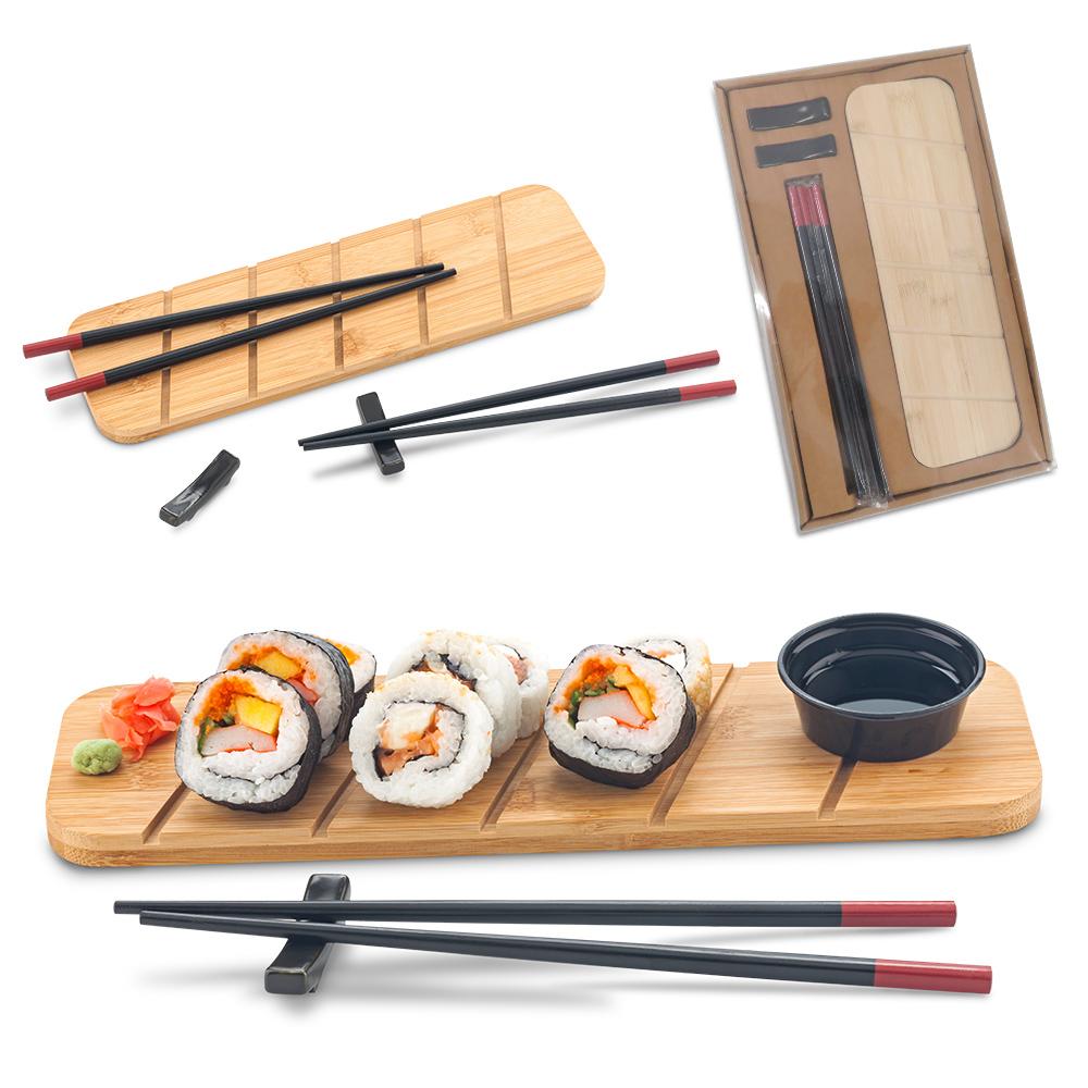 Set de Sushi NUEVO