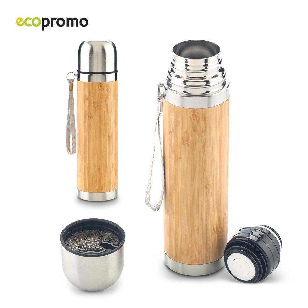 Termo Bamboo 500ml NUEVO
