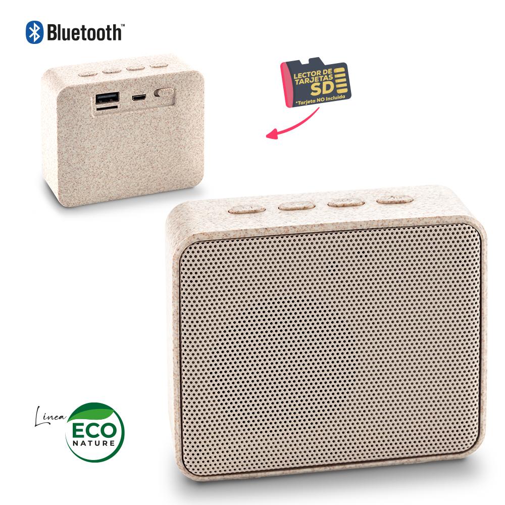 Speaker Bluetooth Tyron Eco NUEVO
