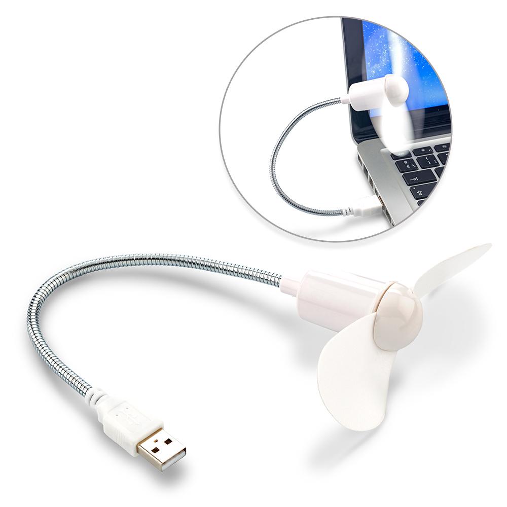 Ventilador USB Heat NUEVO