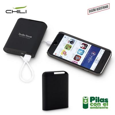 Pila Recargable Beta 10400mAh