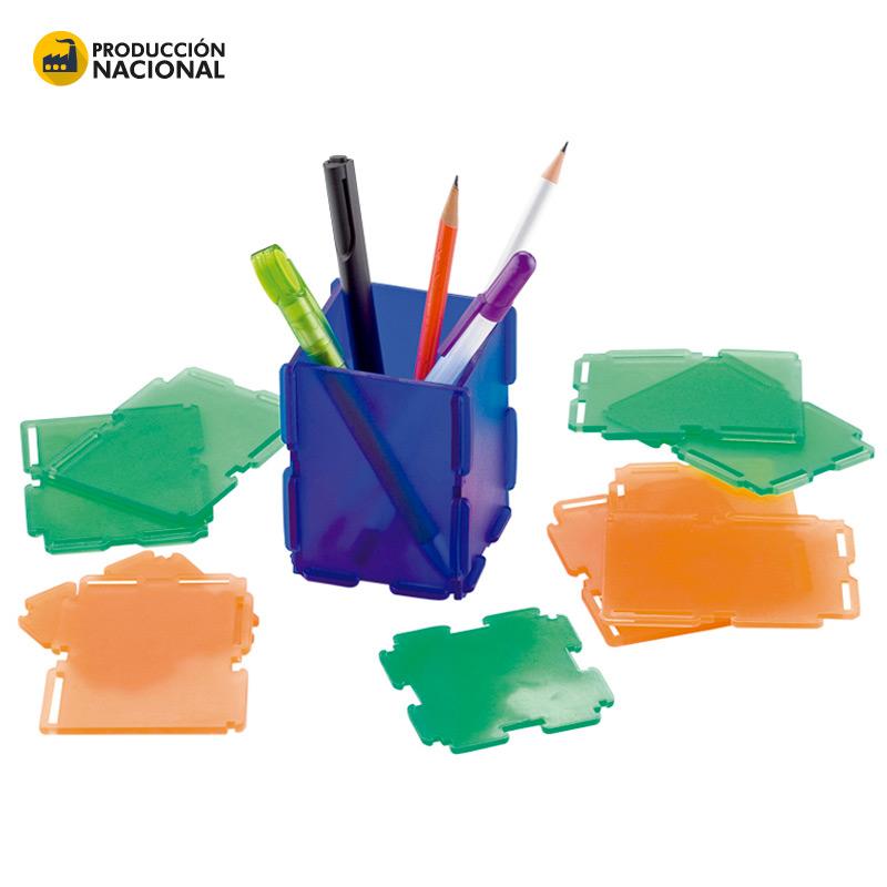 Portabolígrafos Flex - Produccion Nacional