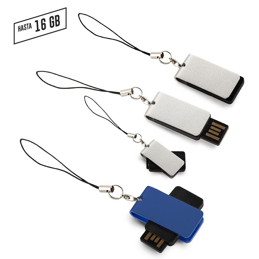Memoria USB Mini Swivel PRECIO NETO