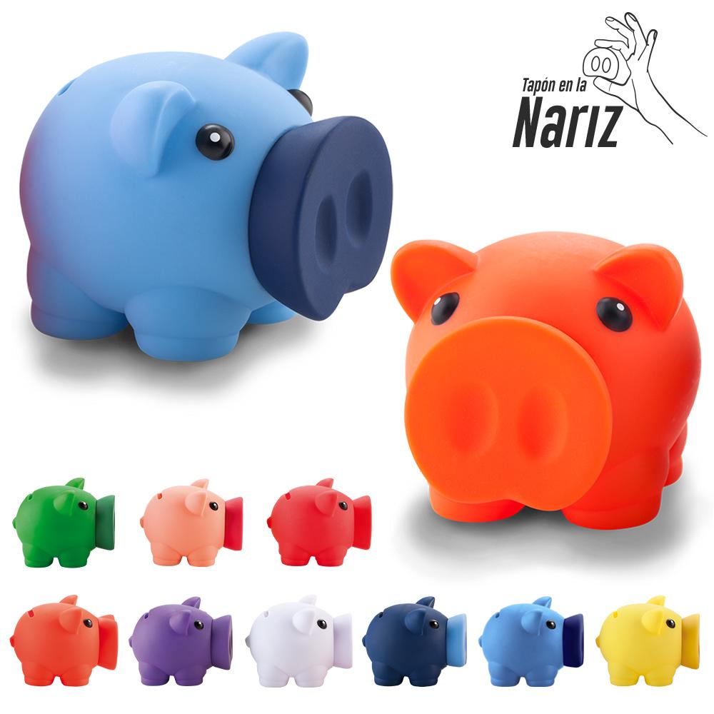 Alcancia Mini Piggy