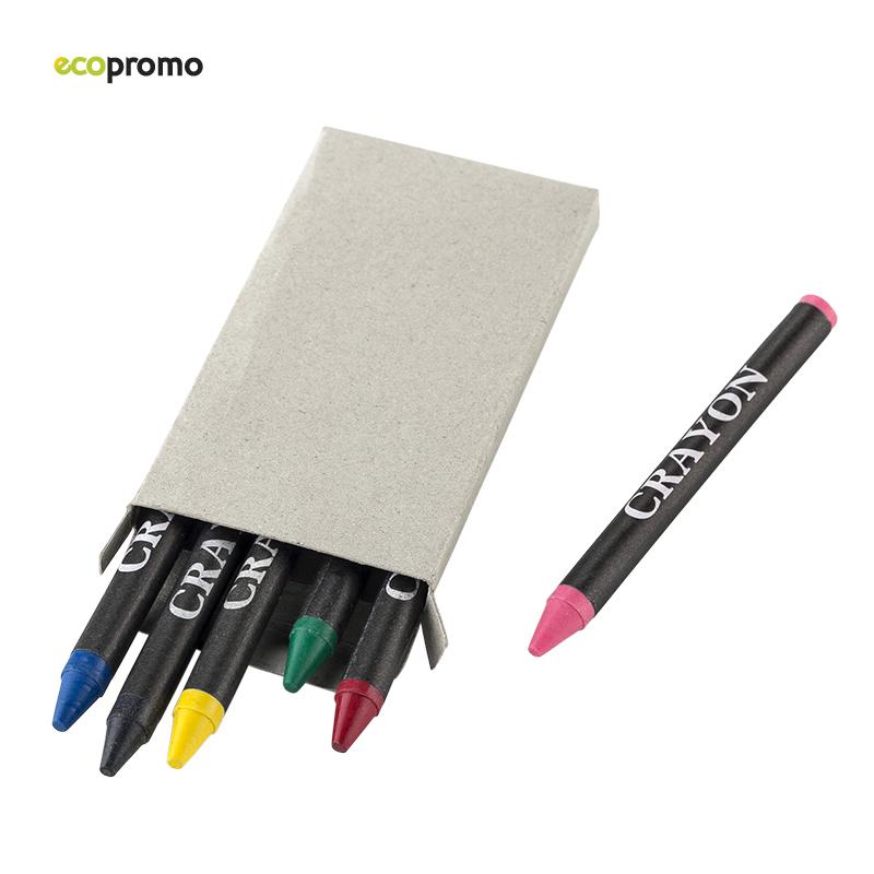 Set de Crayolas x 6