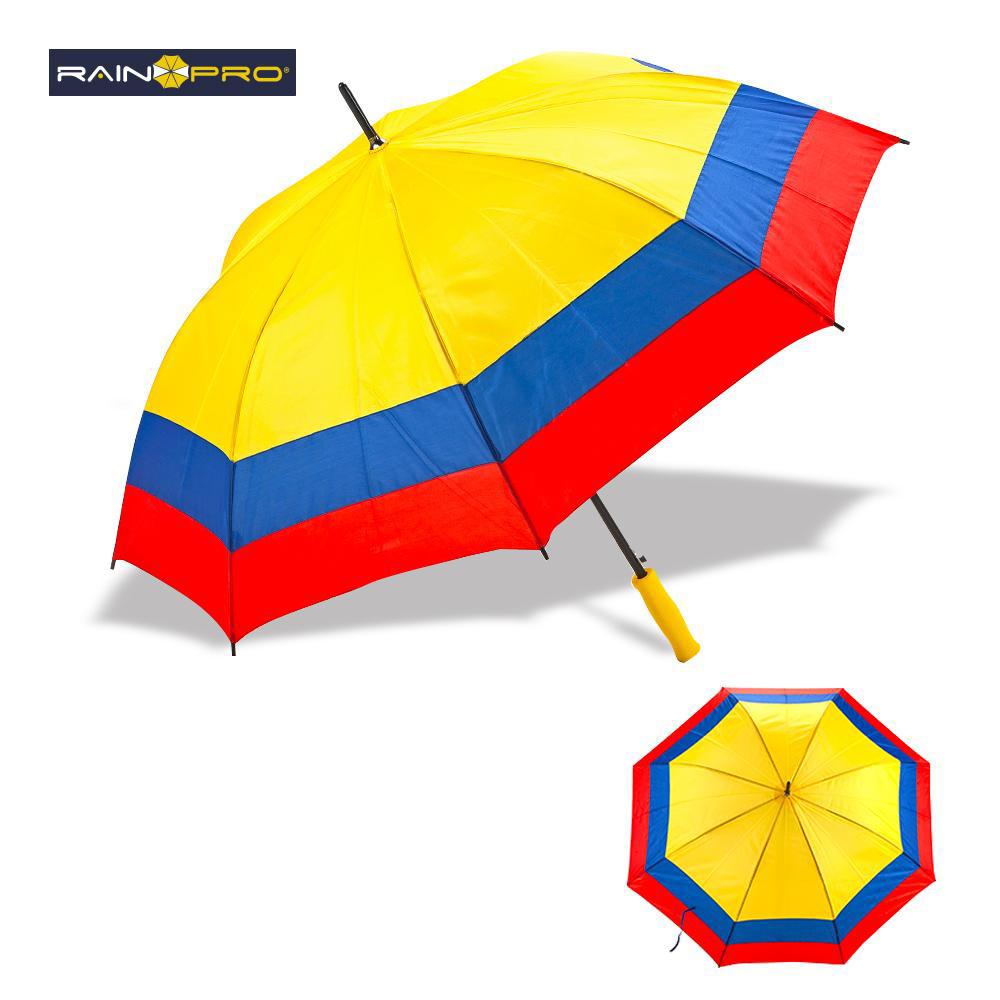 Paraguas Colombia 27