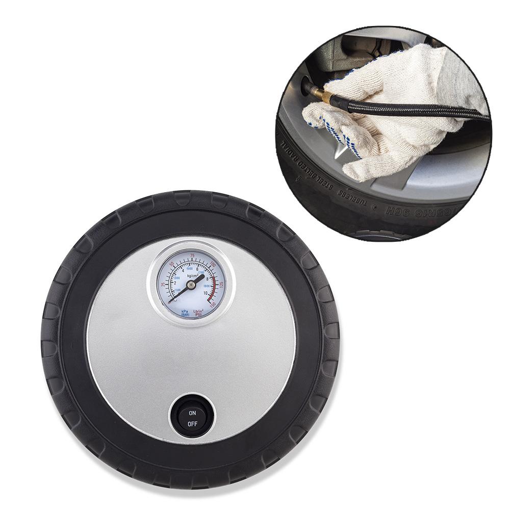 Compresor para Auto Tire