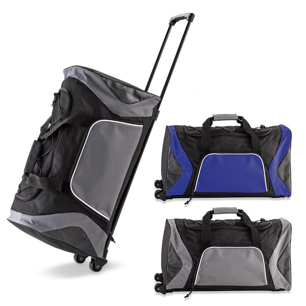 Maletin Trolley Bag Norris