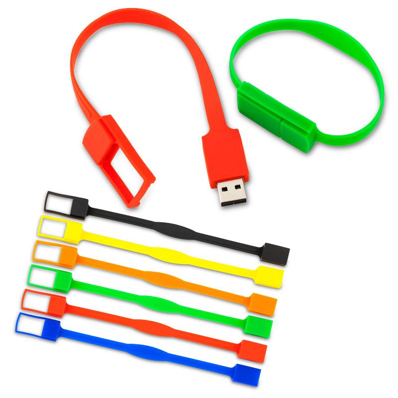Memoria USB Manilla Slimmy (Ver Chip OF-228-CH)