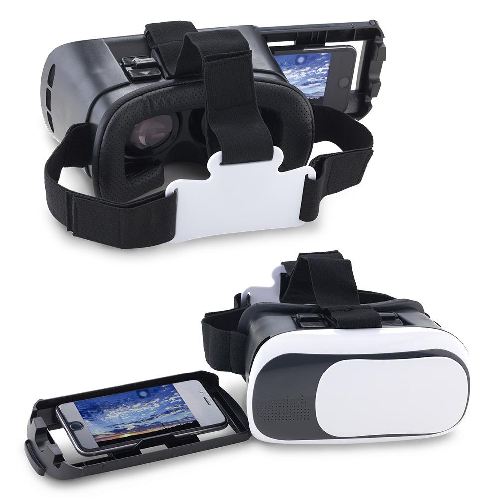 Gafas de Realidad Virtual - OFERTA