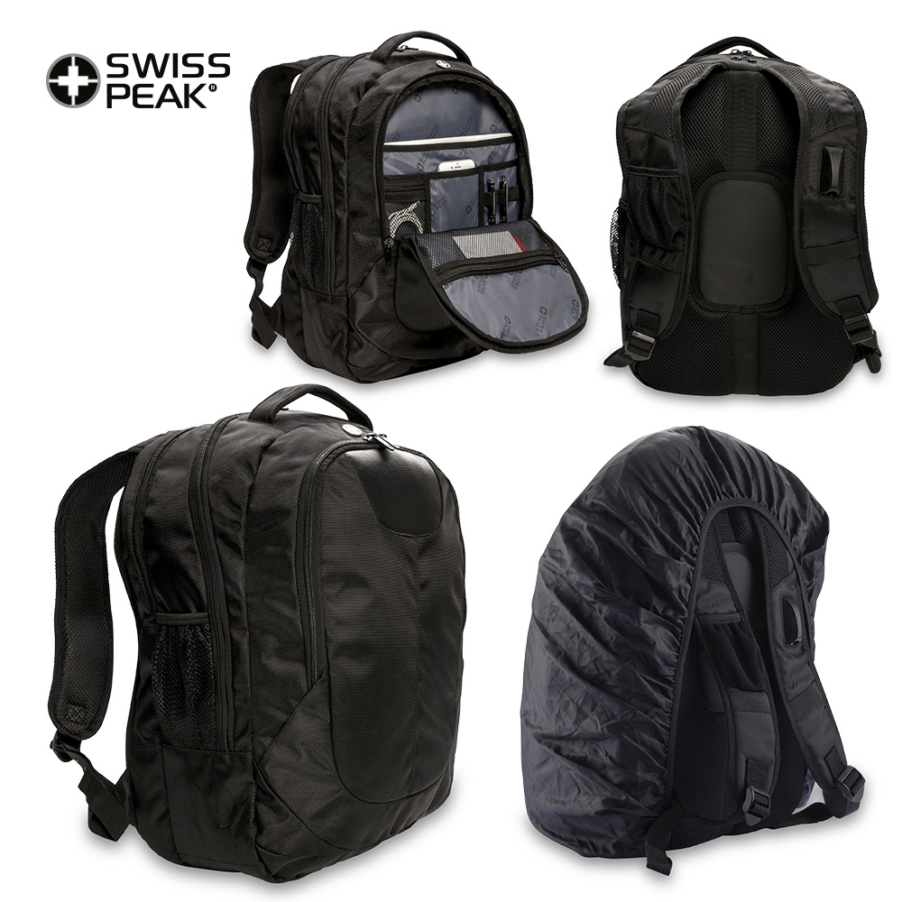 Morral Backpack Swisspeak Outdoor