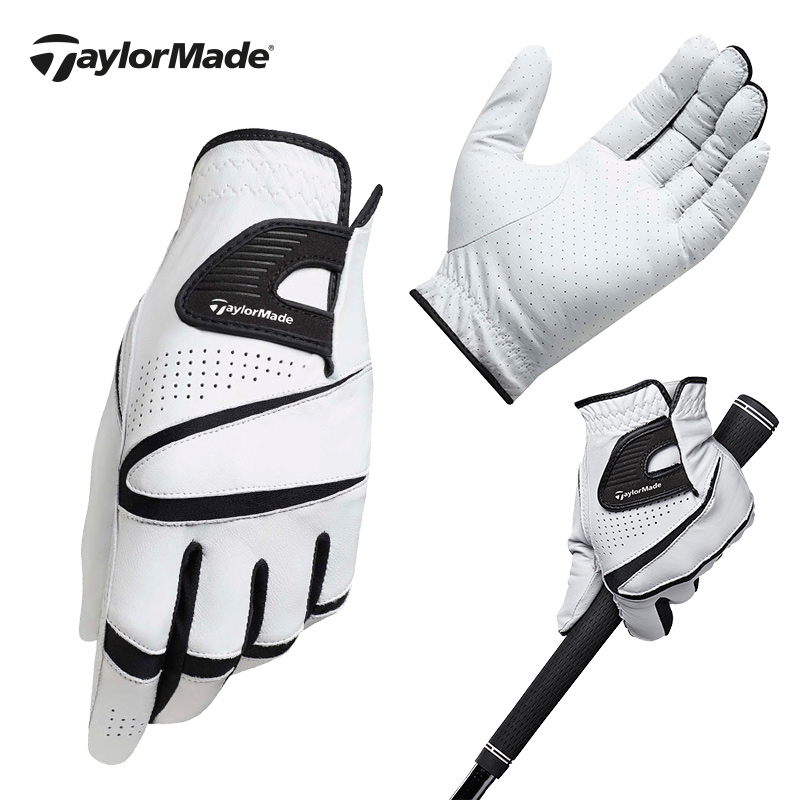 Guante Golf Taylor Made Stratus