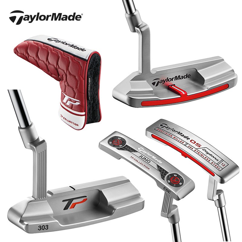 Putts Golf Taylor Made