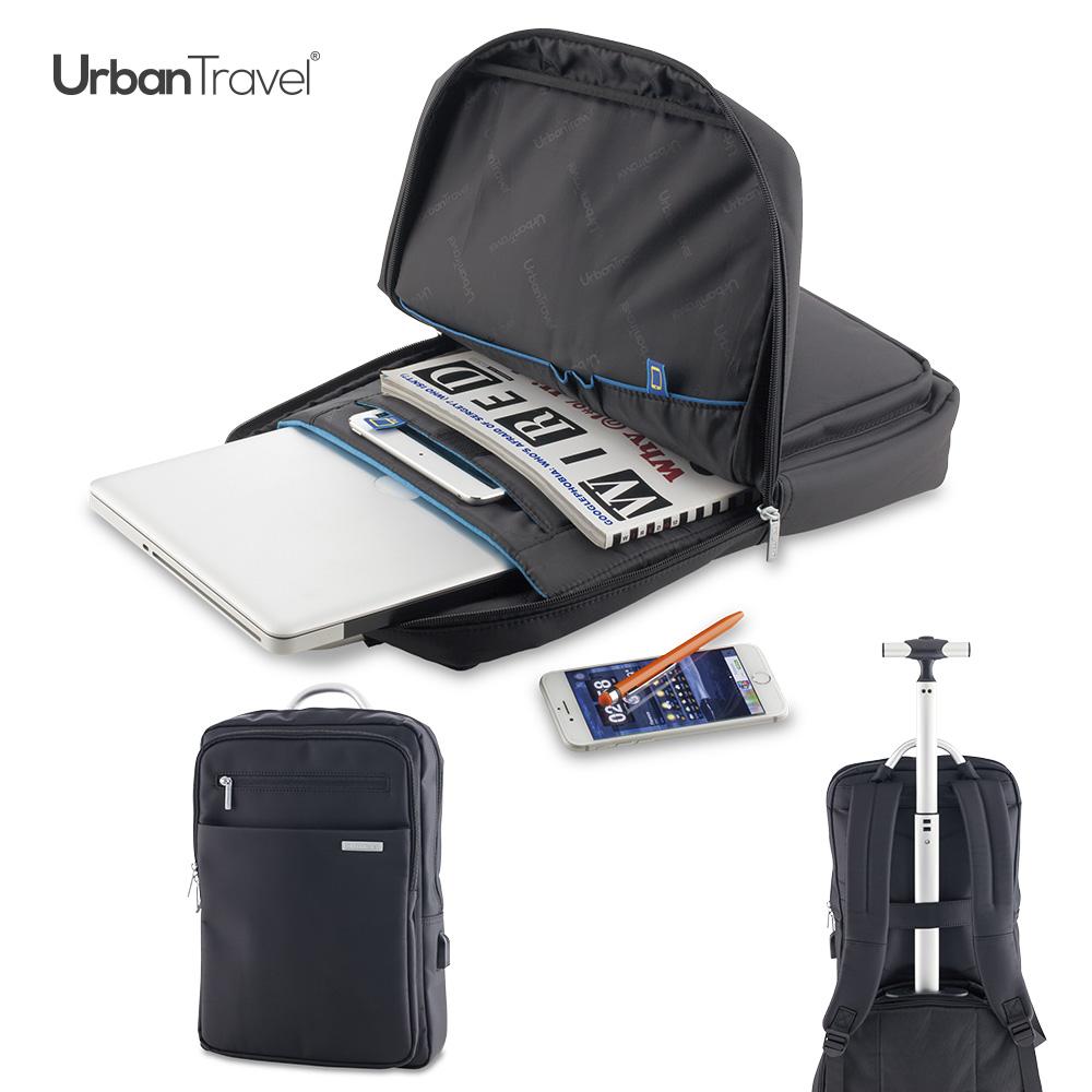Morral Backpack Gianni Urban Travel - OFERTA