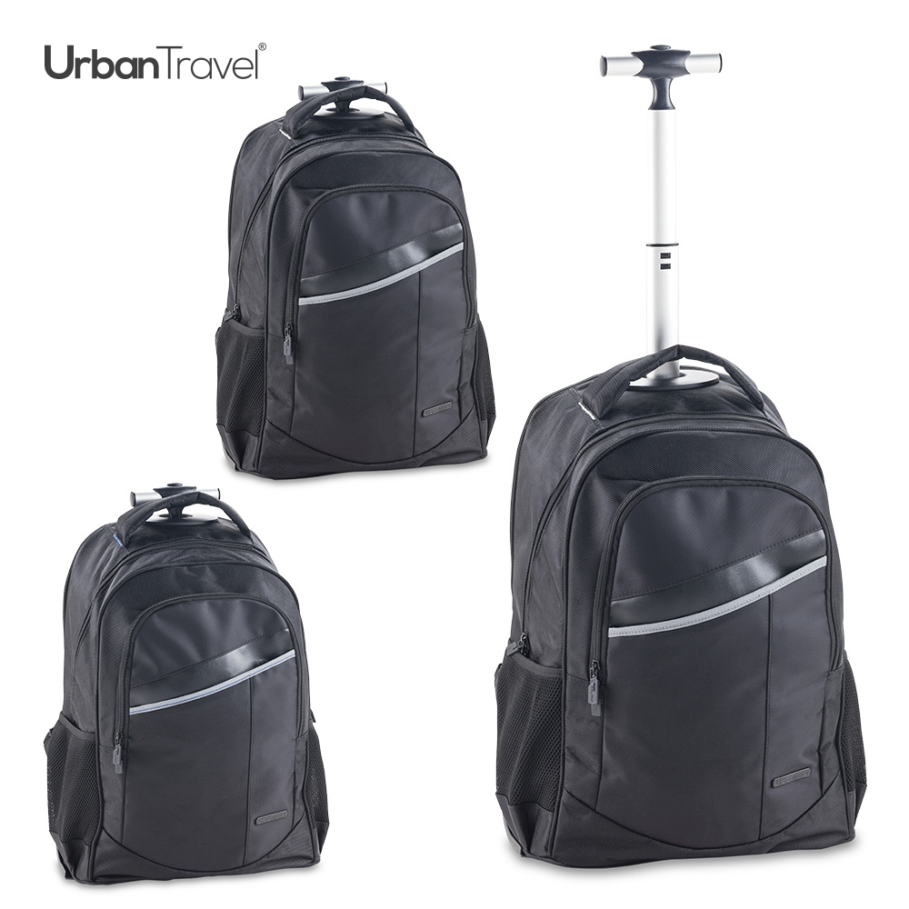 Trolley Morral Backpack Vester Urban Travel - OFERTA