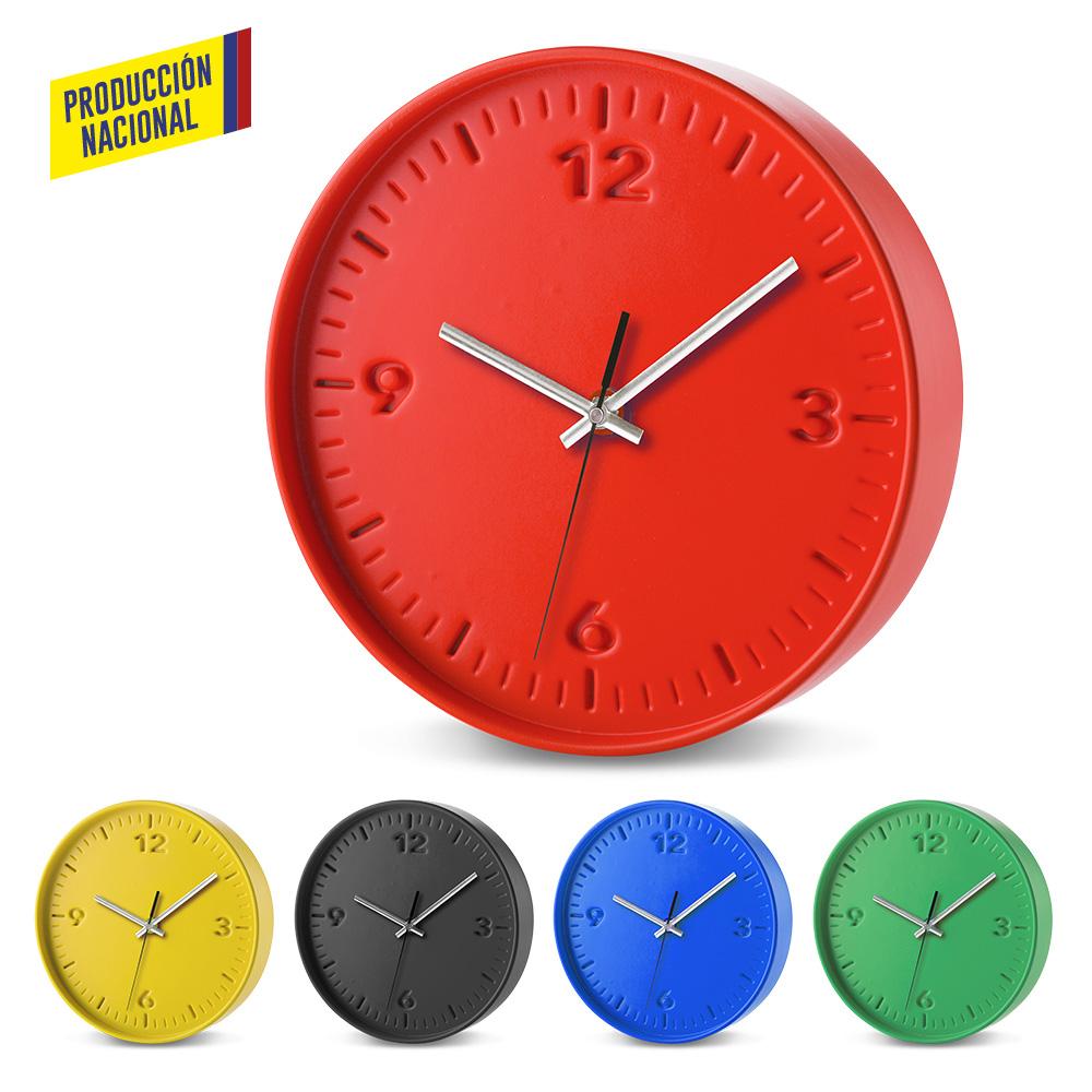 Reloj de Pared Tremont - Producción Nacional