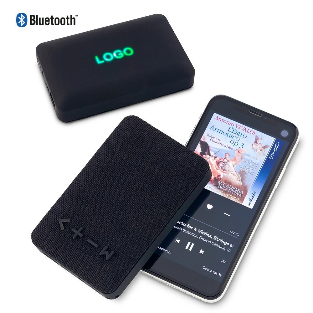 Speaker Bluetooth Light Up