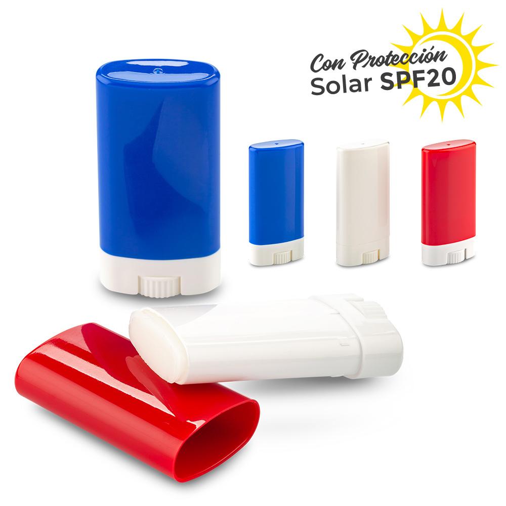 Protector Solar en Barra SPF20 Stick