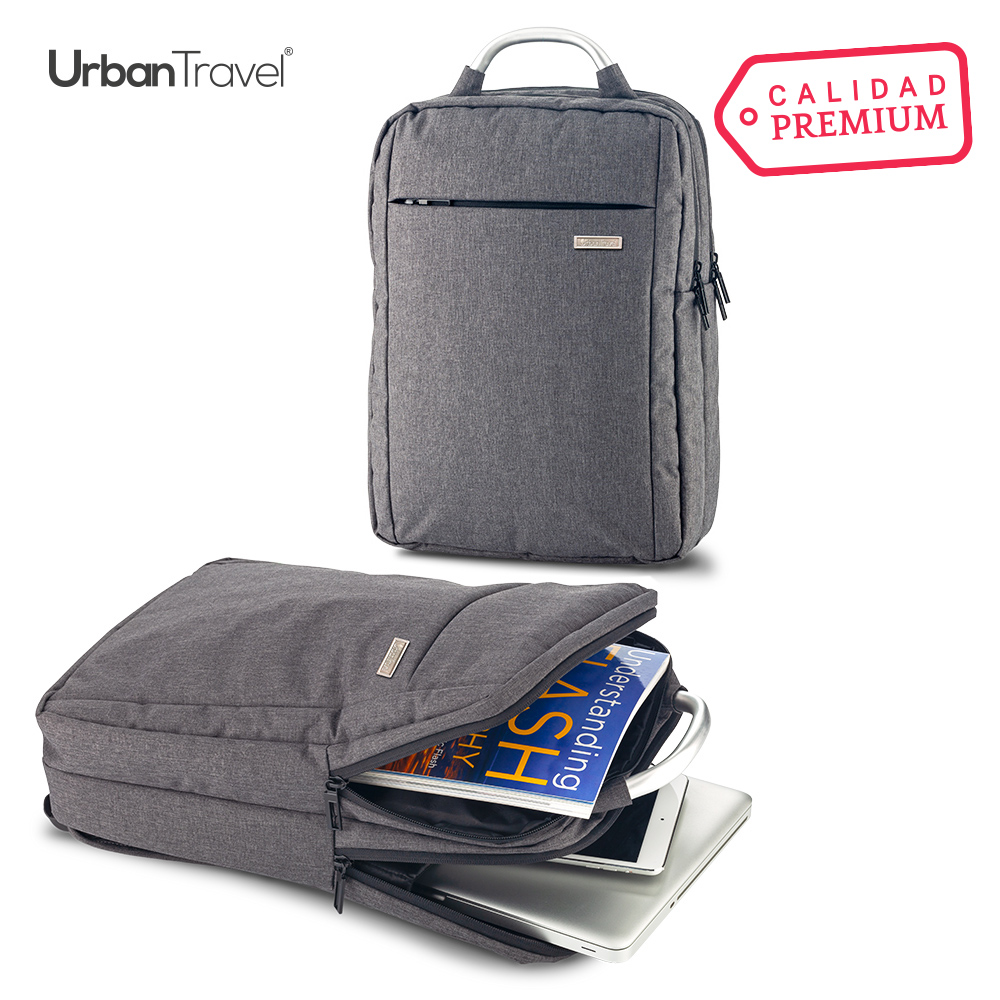 Morral Backpack Mangini Urban Travel