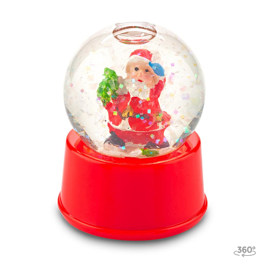 Bola Decorativa Santa