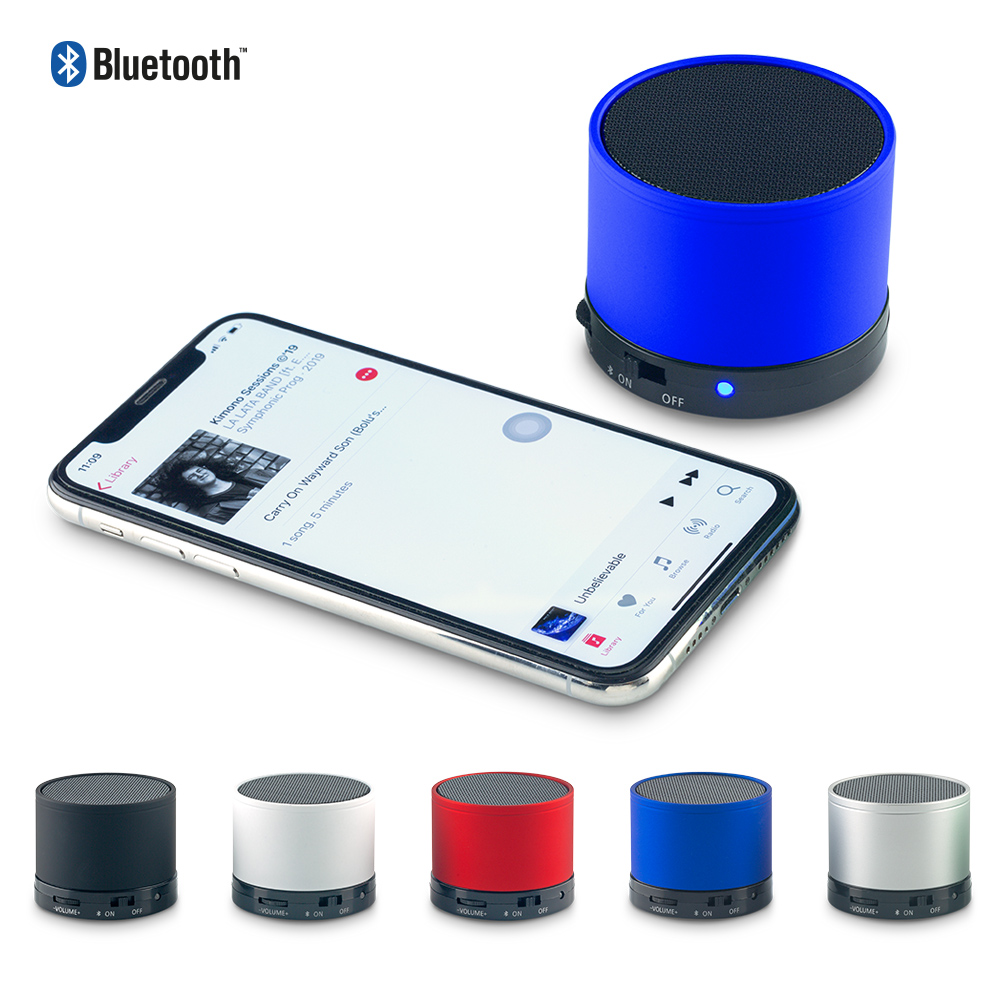 Speaker Bluetooth Artix