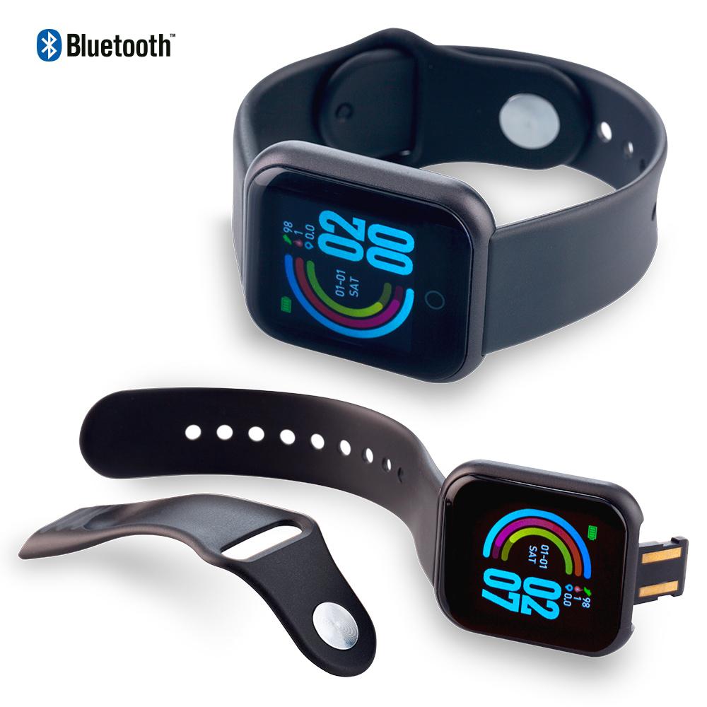 Reloj Inteligente Fitness NUEVO