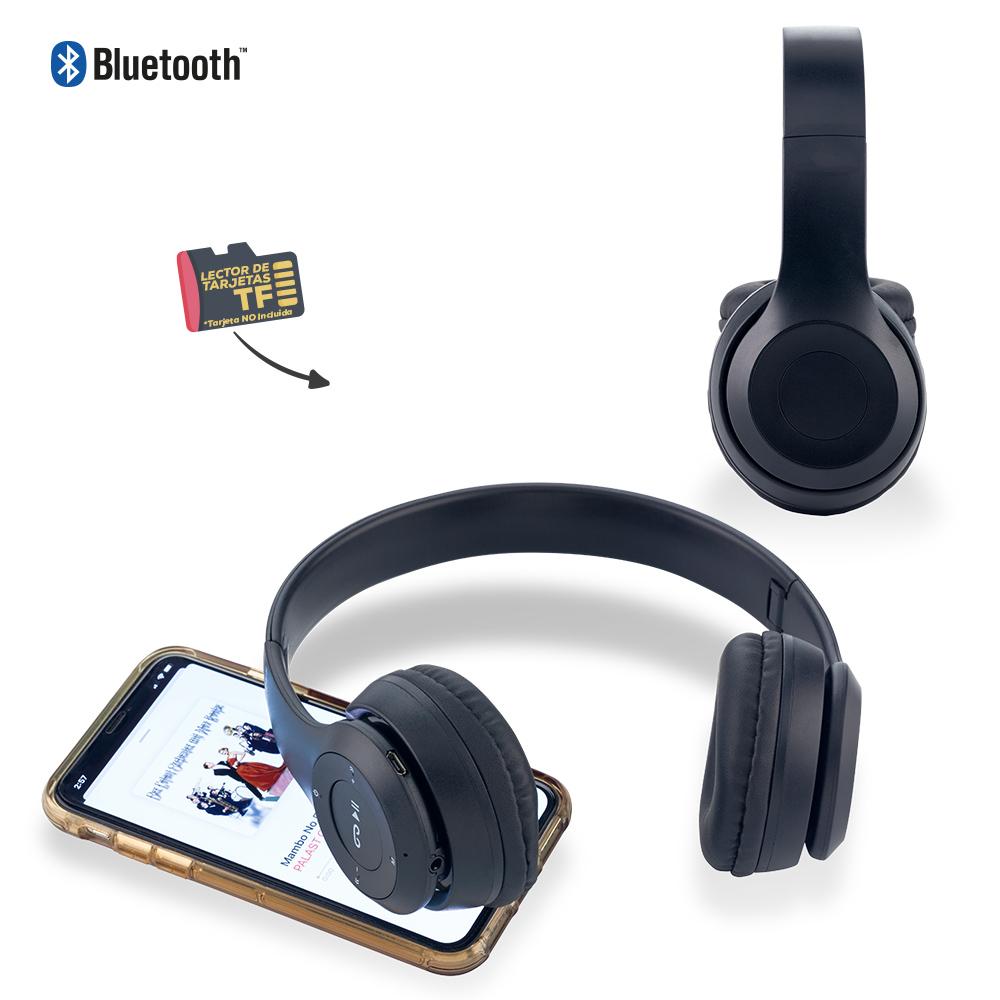 Audifonos Bluetooth Trax NUEVO