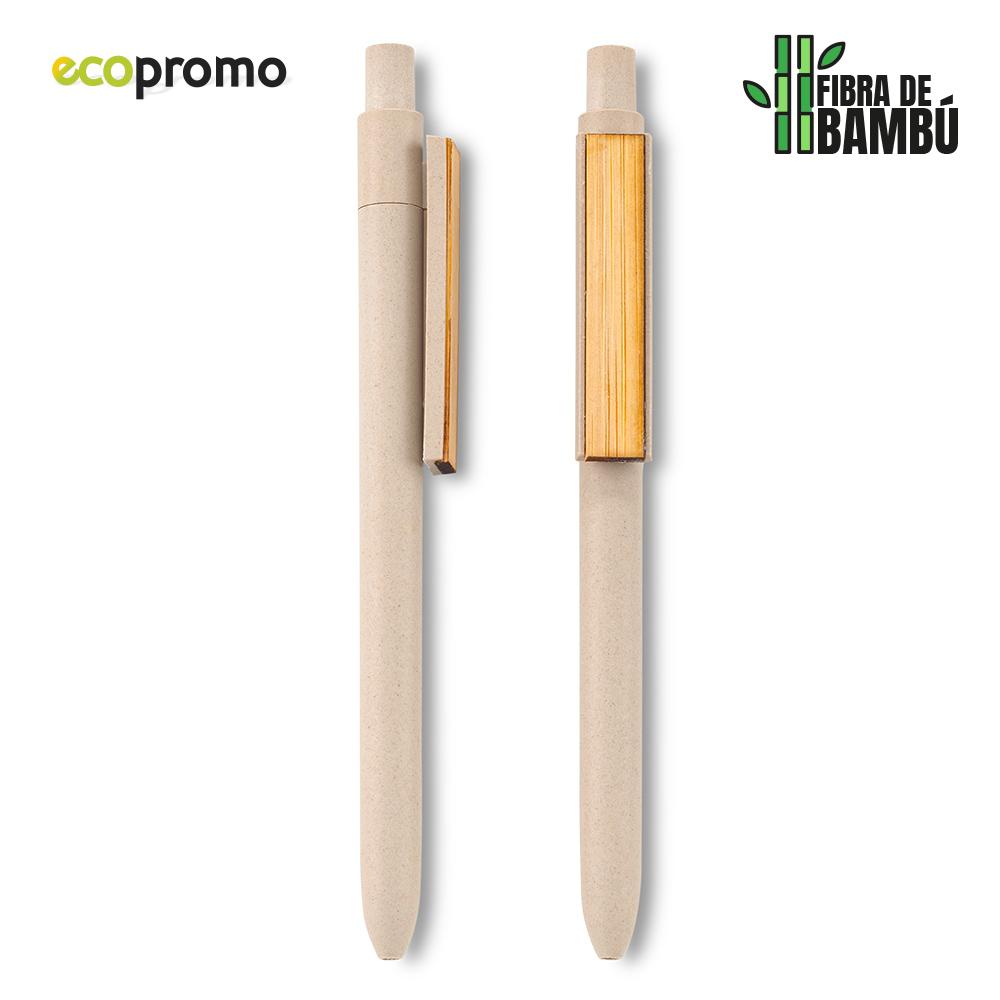 Bolígrafo Bamboo Clip Eco NUEVO